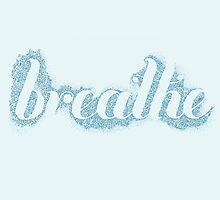 Breathe by brenda mangalore