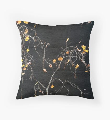 The Species. Throw Pillow