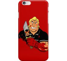 Slayer of Henchmen iPhone Case/Skin
