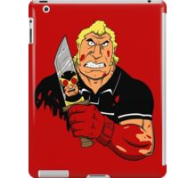Slayer of Henchmen iPad Case/Skin
