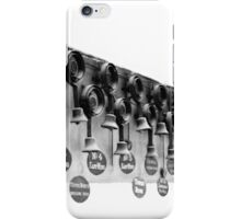 Servant Bells iPhone Case/Skin