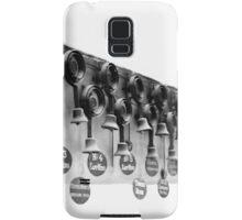 Servant Bells Samsung Galaxy Case/Skin