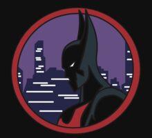 Neo-Gotham by Eman! Arts and Illustration