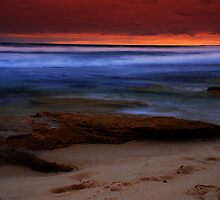 Surf Scene  by KeepsakesPhotography Michael Rowley
