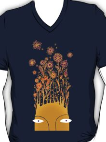 Idea Flowers T-Shirt