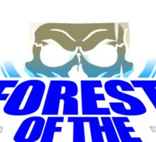 Forest of the Dead Sticker