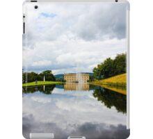 Chatsworth, England iPad Case/Skin