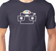 Viewmaster Colours Unisex T-Shirt