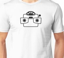 Viewmaster  Unisex T-Shirt