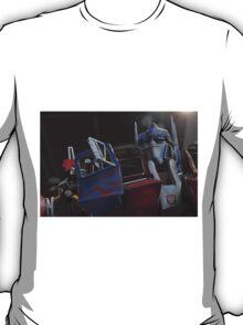 The Great Optimus Prime T-Shirt