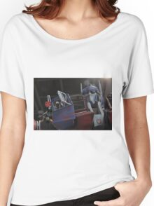 The Great Optimus Prime Women's Relaxed Fit T-Shirt