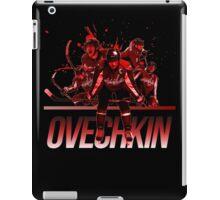 Alexander Ovechkin iPad Case/Skin