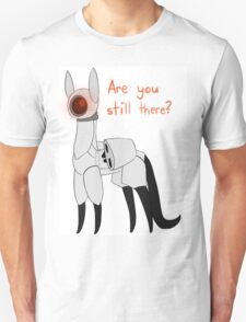 Portal: Turret Cat  Unisex T-Shirt