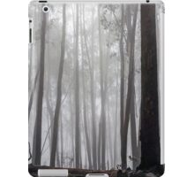 Out of the mist iPad Case/Skin