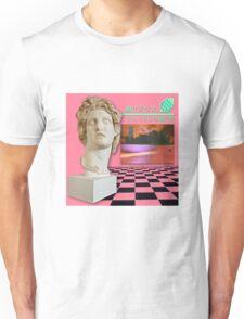 Macintosh Plus: Floral Shoppe [vaporwave] Unisex T-Shirt