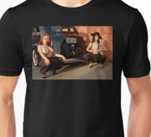 sexy chola Unisex T-Shirt