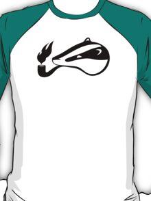 Badger Aflame T-Shirt