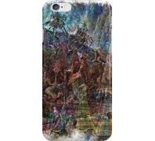 The Atlas Of Dreams - Color Plate 155 iPhone Case/Skin