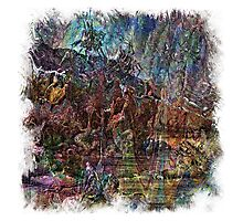 The Atlas Of Dreams - Color Plate 155 Photographic Print