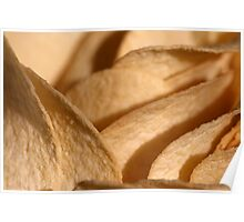 Yummy Pringles Poster