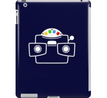 Viewmaster Colours iPad Case/Skin