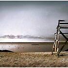 Dunewood Beach by Mark Ross