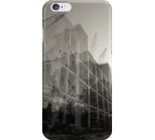 Dairy Plant No. 1 iPhone Case/Skin