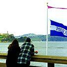 Pier 39 by Tom Gomez