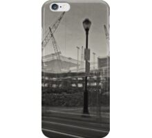 Dairy Plant No.4 iPhone Case/Skin