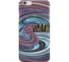 When the Oceans Rise iPhone Case/Skin