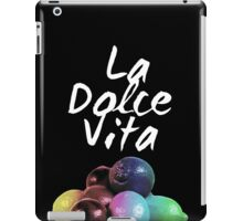Marina and the Diamonds La Dolce Vita iPad Case/Skin