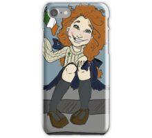 Erin Go Bragh! iPhone Case/Skin