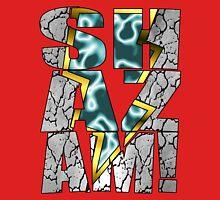 Shazam! Lightning strike Unisex T-Shirt