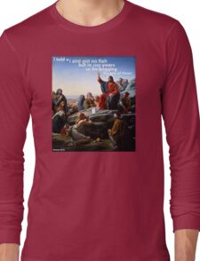 2000 years Long Sleeve T-Shirt