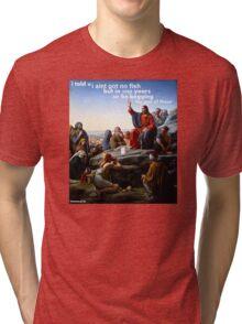 2000 years Tri-blend T-Shirt
