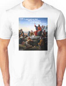 2000 years Unisex T-Shirt
