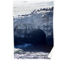 Natural Bridges Poster