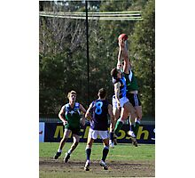 High Flyers Photographic Print