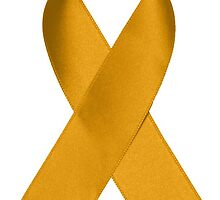 Gold Ribbon by communified