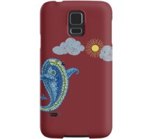 Good Morning Song Samsung Galaxy Case/Skin