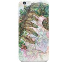 The Atlas Of Dreams - Color Plate 44 iPhone Case/Skin