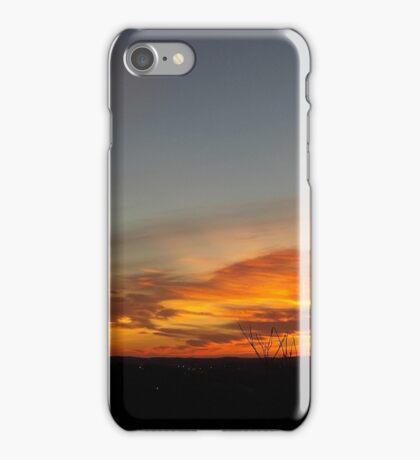 Sunrise Branson Mo 01062015 iPhone Case/Skin