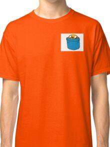 Jake in Finn's Pocket Classic T-Shirt