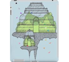Botanical Gardens iPad Case/Skin