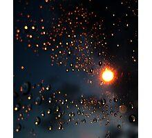 Big Bang Photographic Print