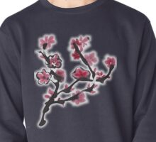 Cherry Blossoms Pullover