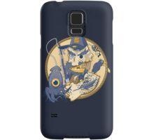 Sea Dog Samsung Galaxy Case/Skin