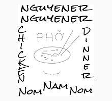 Chicken Pho Dinner Unisex T-Shirt