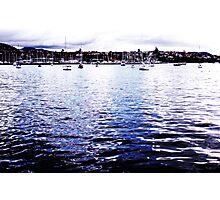 Watery Musings Photographic Print