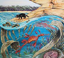 Maria Island 11 by SnakeArtist